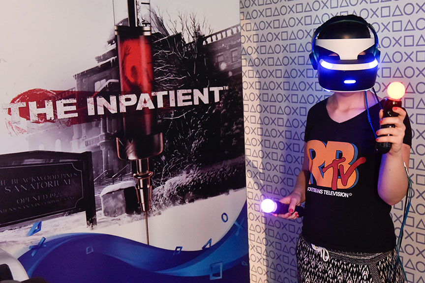 Gamescom-Sony-VR