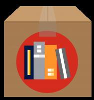 Bild Programmteil Literaturverwaltung in Citavi