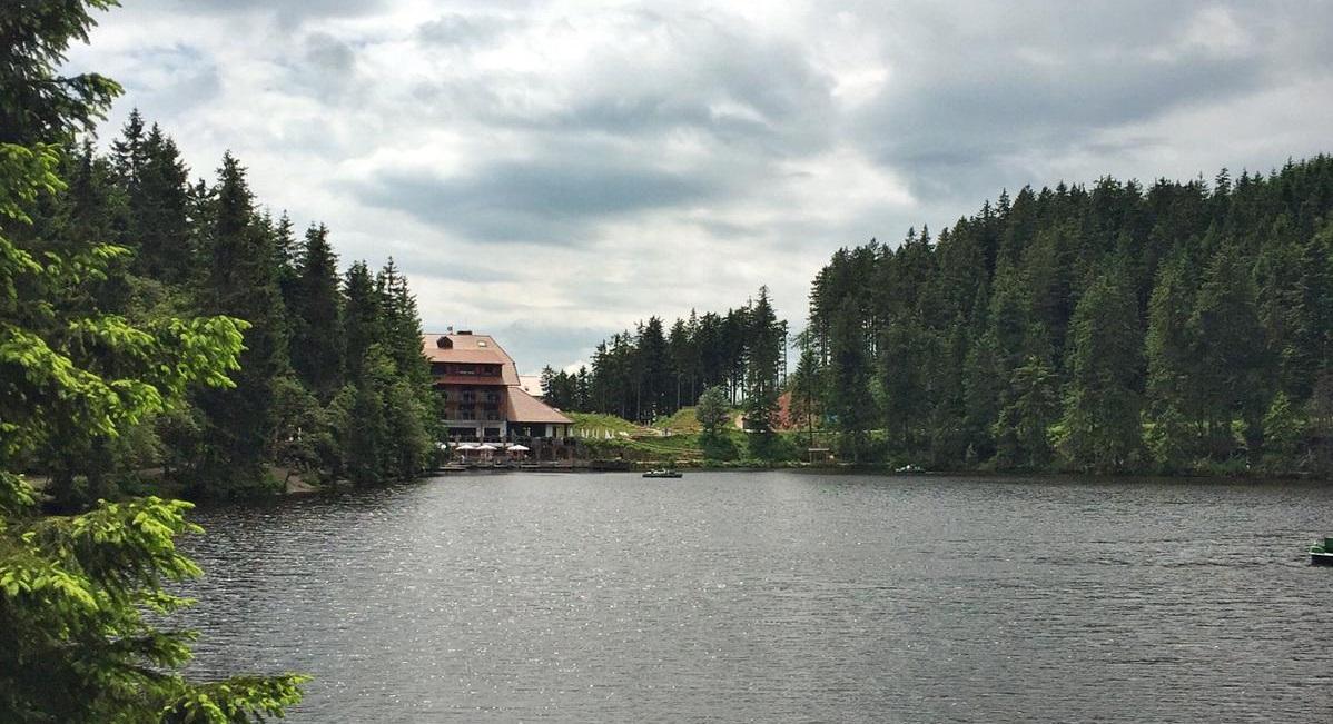 Der Mummelsee