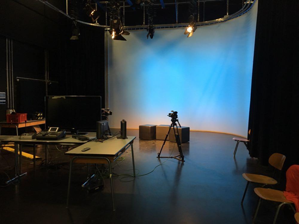 Audio Video Studio Technik: Studio