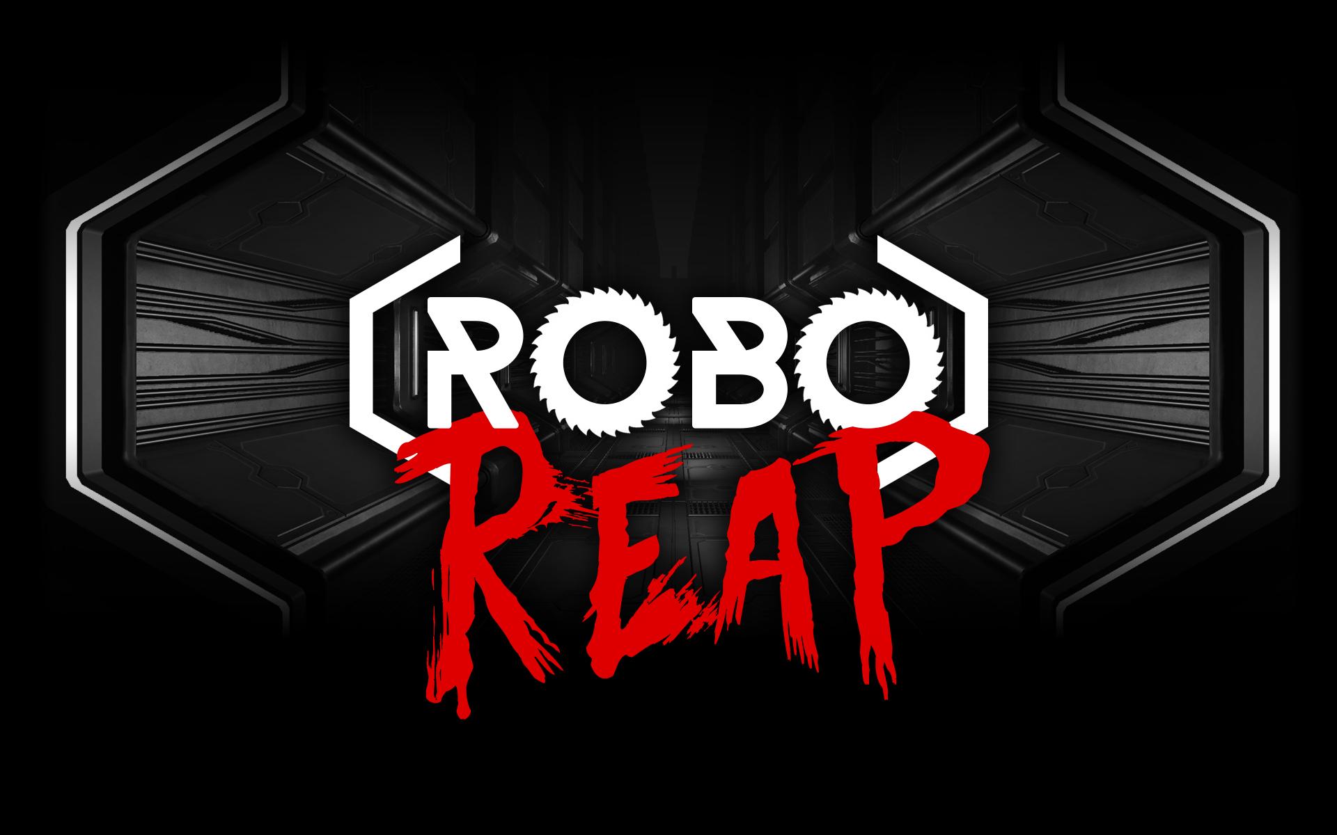 Logo RoboReap